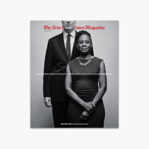 New York Times - Magazine
